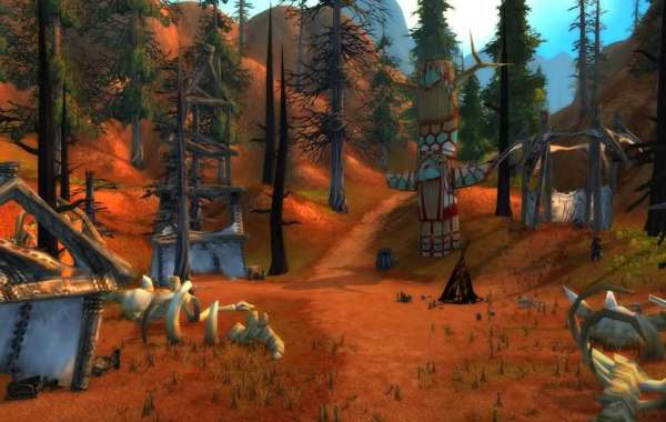 Burning Crusade Classic Guide: How to Farm Gold in WoW Classic Fast