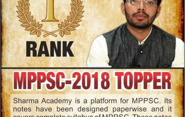 Best MPPSC Coaching in Indore: How to Prepare for MPPSC Exam