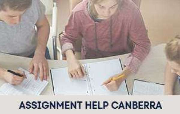 Why to Take Assignment Help Canberra