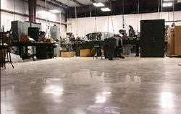 Polished Concrete Market Will Generate New Growth Opportunities by 2027: Know more about Top Key Players
