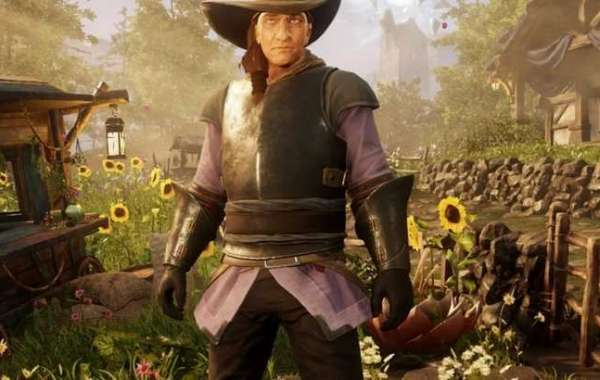 New World MMO relies too much on the recognition of players