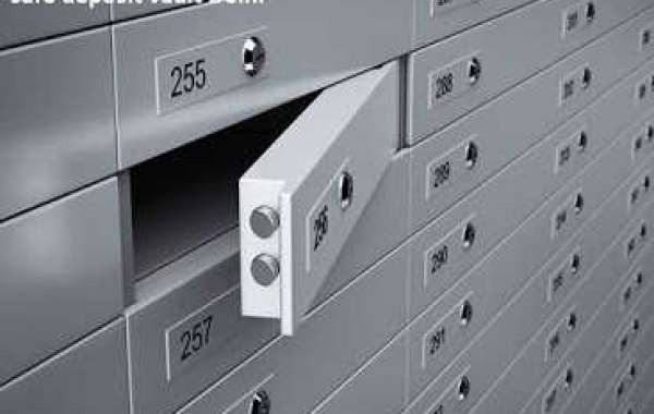 Lockers Solution: A Battle for Safety Ends Here With Locker Solutions