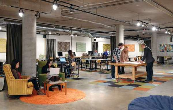 5 things to look for in a good shared office space