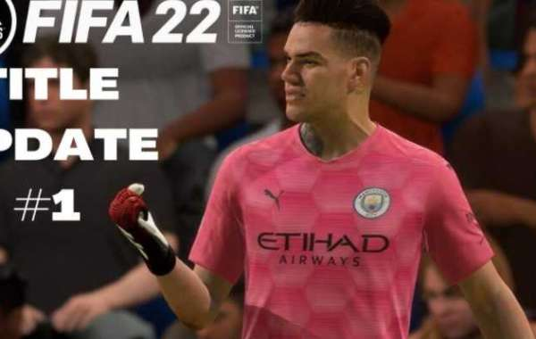 FIFA 22: Weakened the superhero goalkeeper in the PS5, PS4 patch