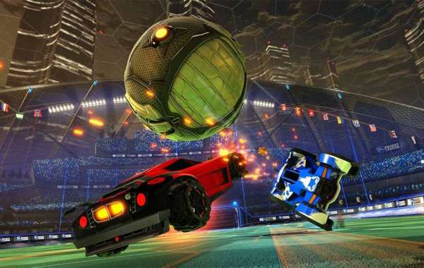 We can not pretty make up our thoughts about this new Rocket League trailer