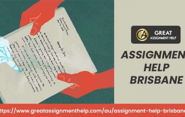 Wondering How You Get Assignment Help in Brisbane